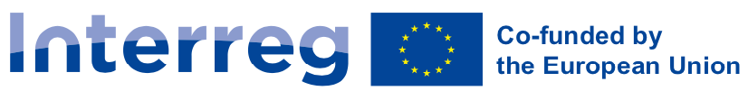 Interreg Österreich-Bayern, Co-funded by the European Union