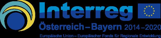 Interreg Österreich-Bayern 2014-2020, Europäische Union - Europäischer Fonds für Regionale Entwicklung