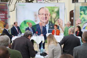 Foto: Pressekonferenz STS Braunau-Simbach