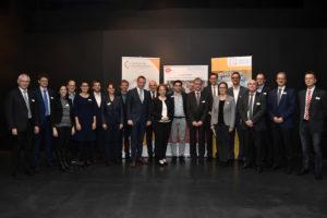 Durchführung der grenzüberschreitenden Abschlussveranstaltung in Linz